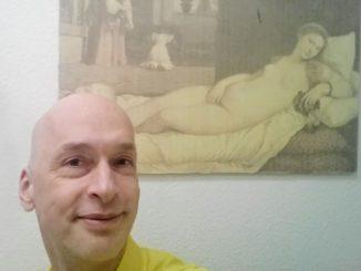 Viktor Leberecht Blog wird mehrsprachig