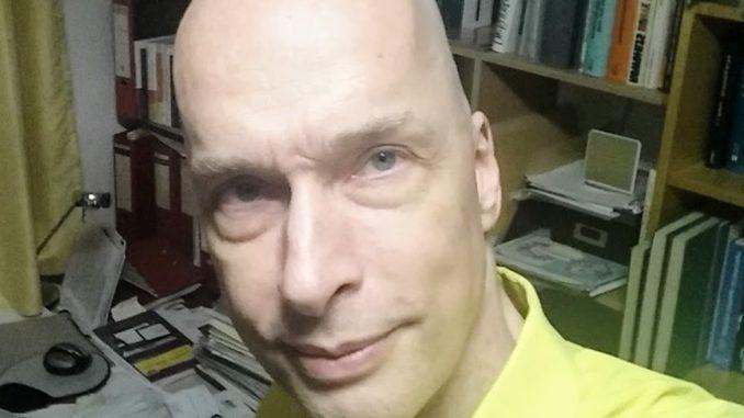 Viktor Leberecht